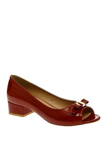 Queen Bee Ayakkabı Kırmızı